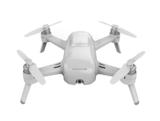 afbeelding van de yuneec breeze drone