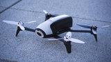 Sfeerafbeelding van Parrot Bebop 2 wit quadcopter