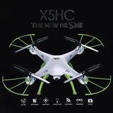 Syma X5HC HD-camera quadcopter wit