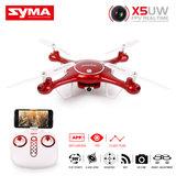 Syma X5UW FPV quadcopter