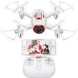 Syma X22W FPV quadcopter wit