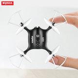 Syma X21 quadcopter zwart