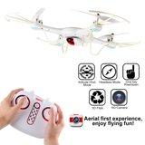 Syma X5UC HD-camera quadcopter
