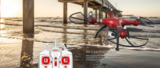 Syma X8HG camera quadcopter