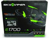 afbeelding van de SkyViper E1700 Stunt Drone quadcopter