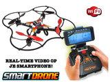 afbeelding van Gear2Play Smart FPV camera quadcopter
