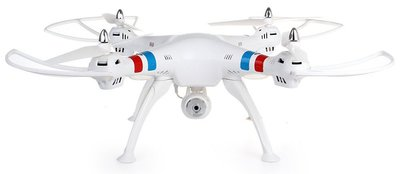 Syma X8C quadcopter wit