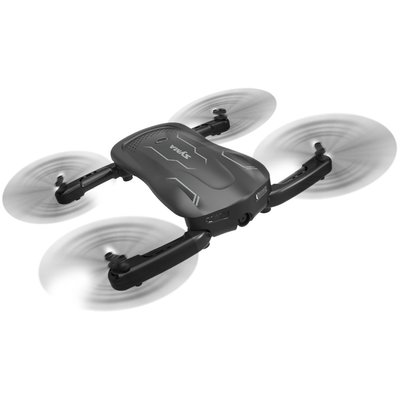 Syma Z1 FPV foldable quadcopter zwart