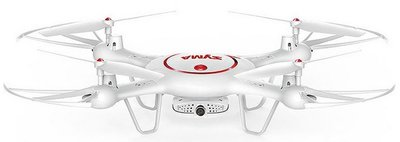 Syma X5UW-D FPV quadcopter