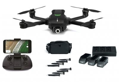 Yuneec Mantis Q X-pack quadcopter