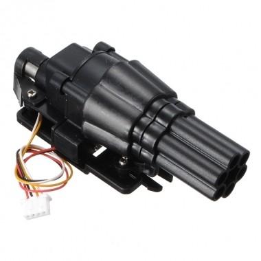 WLtoys projectielen-schieter-module