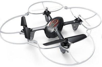 Syma X11C camera quadcopter zwart
