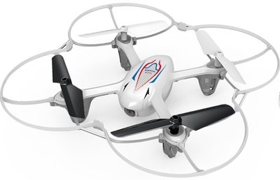 Syma X11C camera quadcopter wit