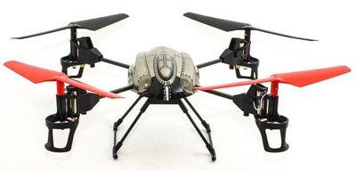 WLtoys V959 Pro Future Battleship camera quadcopter