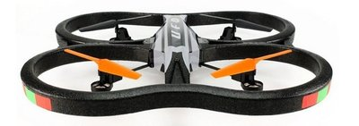 Amewi UFO Intruder camera quadcopter