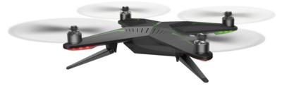 Xiro Xplorer quadcopter