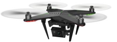 Xiro Xplorer G quadcopter