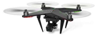 Xiro Xplorer V quadcopter