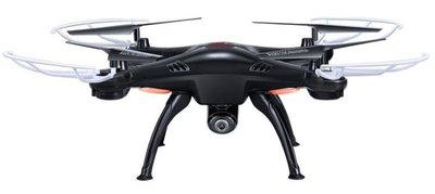 Syma X5SC Explorers 2 HD-camera quadcopter zwart
