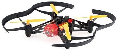 Parrot Airborne Night Blaze camera quadcopter