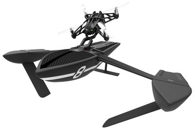 Parrot Hydrofoil Orak quadcopter