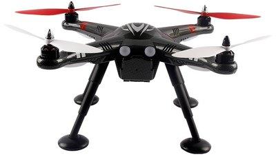 WLtoys XK X380 Detect GPS quadcopter