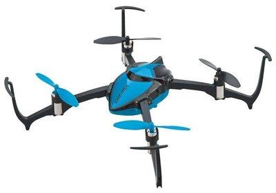 Dromida Verso quadcopter blauw