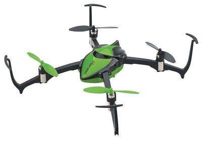 Dromida Verso quadcopter groen