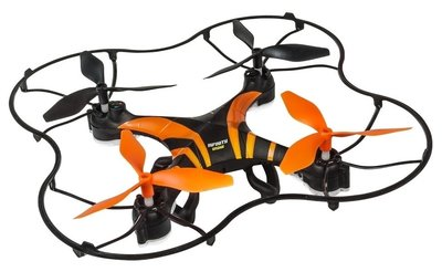Gear2Play Infinity quadcopter