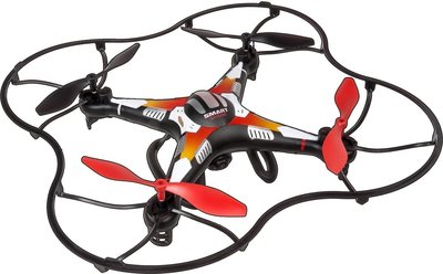 Gear2Play Smart FPV camera quadcopter
