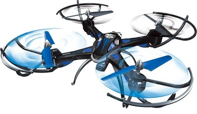 Gear2Play Condor camera quadcopter