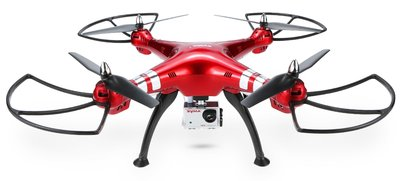 Syma X8HG camera quadcopter
