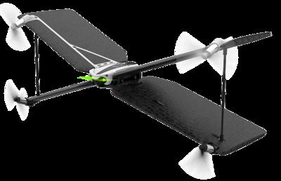 Parrot Swing camera quadcopter