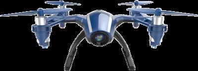 Amewi Peregrine Wi-Fi FPV camera quadcopter + VR bril
