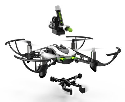 Parrot Mambo camera quadcopter