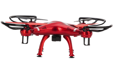 Carrera RC Video Next quadcopter