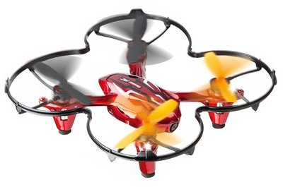 Carrera RC Video One quadcopter