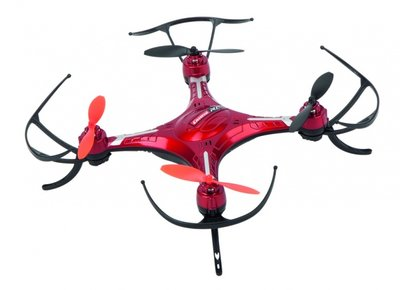 Carrera X-Inverter 1 quadcopter