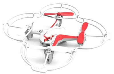 DIYI D4V voice control quadcopter