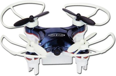 Gear2Play Nano Smart FPV quadcopter