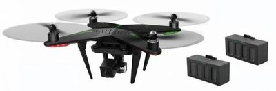 Xiro Xplorer V Active Dual Battery quadcopter
