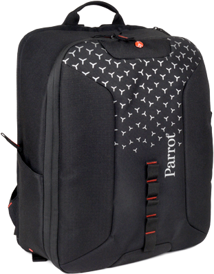 Parrot Bebop 2 FPV backpack
