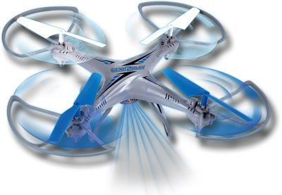SHOWMODEL | Gear2Play Sky camera quadcopter