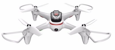Syma X15 quadcopter wit
