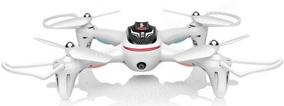 Syma X15W FPV quadcopter wit