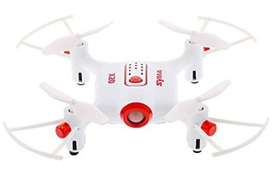 Syma X20 quadcopter wit