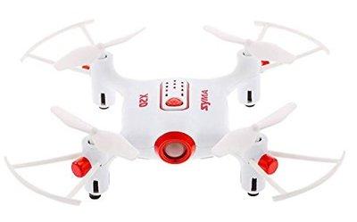 Syma X20 quadcopter wit