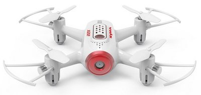 Syma X22 quadcopter wit
