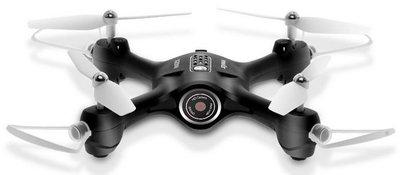 Syma X23W FPV quadcopter zwart