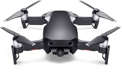 DJI Mavic Air zwart quadcopter